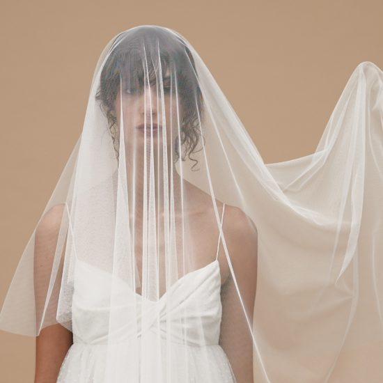 Karen Walker Debuts Modern Bridal Collection