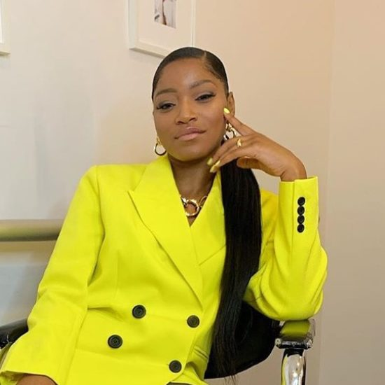 Keke Palmer Is The Millennial Style Queen