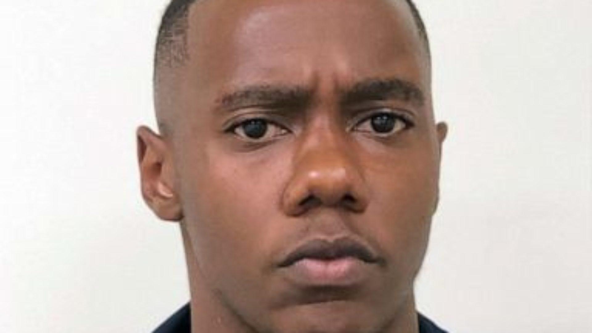 Alleged Serial Rapist Identified As Former Police Recruit