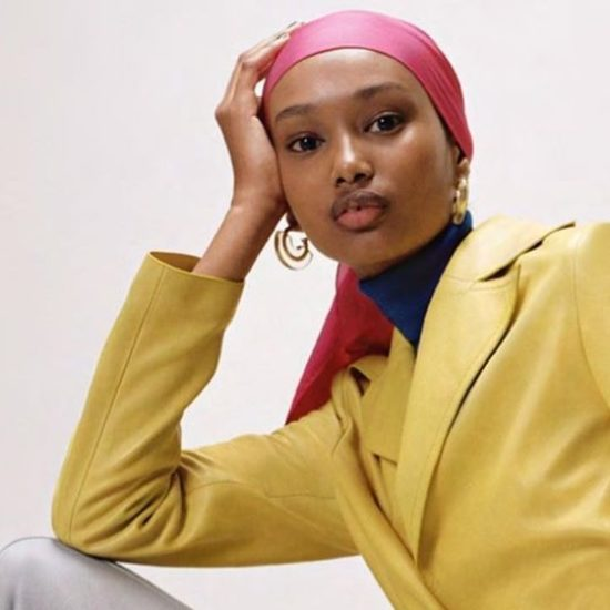 ESSENCE Best In Black Fashion Awards: Meet The 2019 Model Newcomer Of The Year