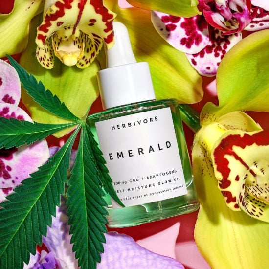 Celebrate National CBD Day With These Top-Rated Beauty Products