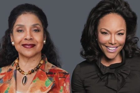 The Paley Center Celebrates Phylicia Rashad And Lynn Whitfield