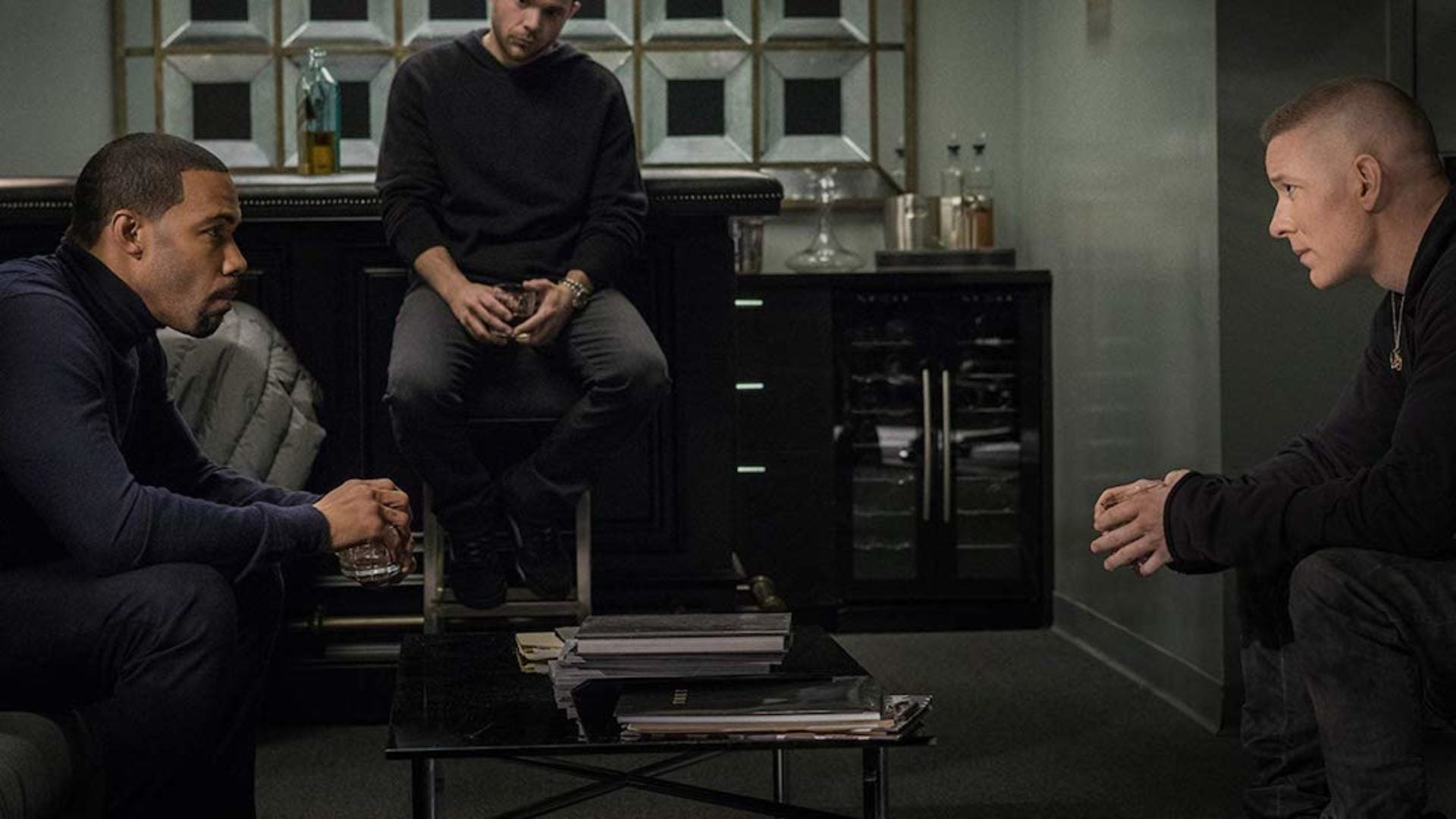 'Power' Drops New Trailer