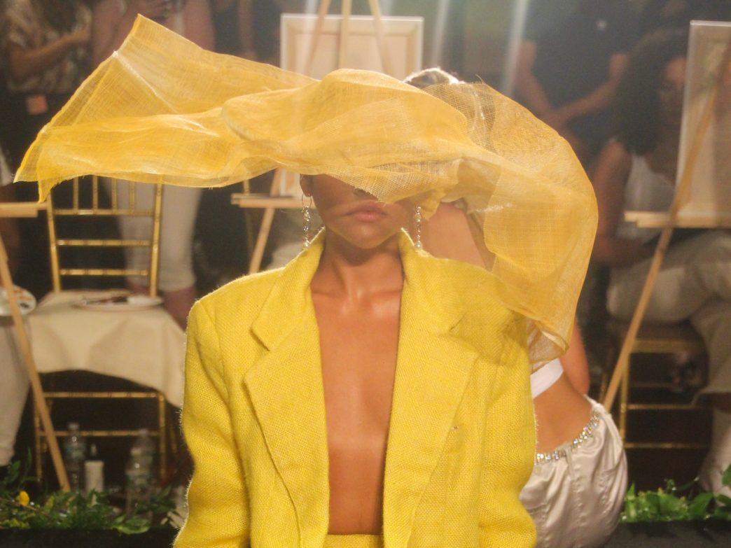 Slashed By Tia Is Remixing European Renaissance Fashion