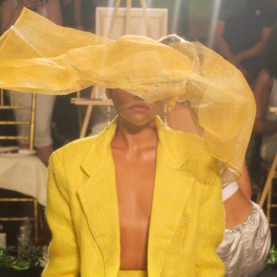 How Slashed By Tia Is Remixing European Renaissance Fashion