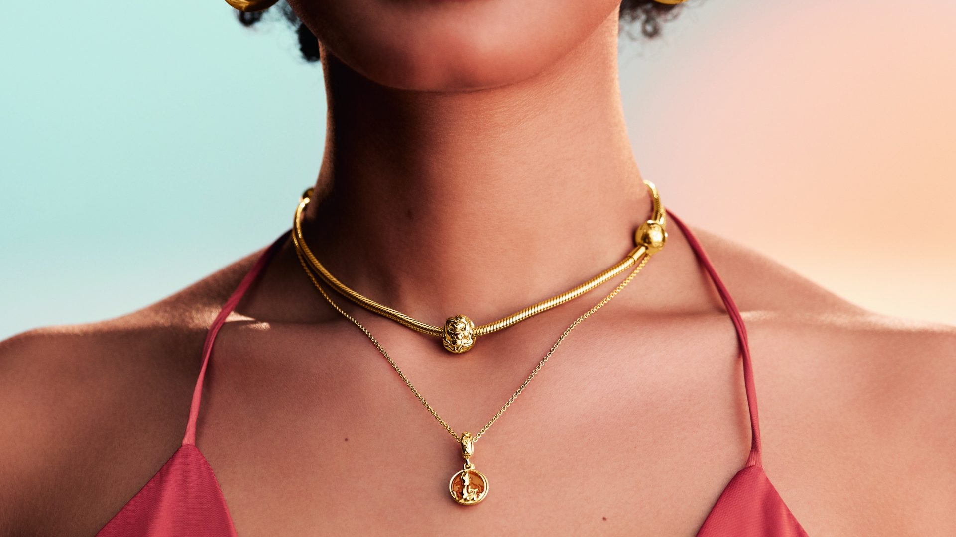 These 'Lion King'-Inspired Collections Are As Good As The Movie