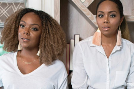 At Home With...Tavia Forbes & Monet Masters of Interior Design Firm, Forbes + Masters