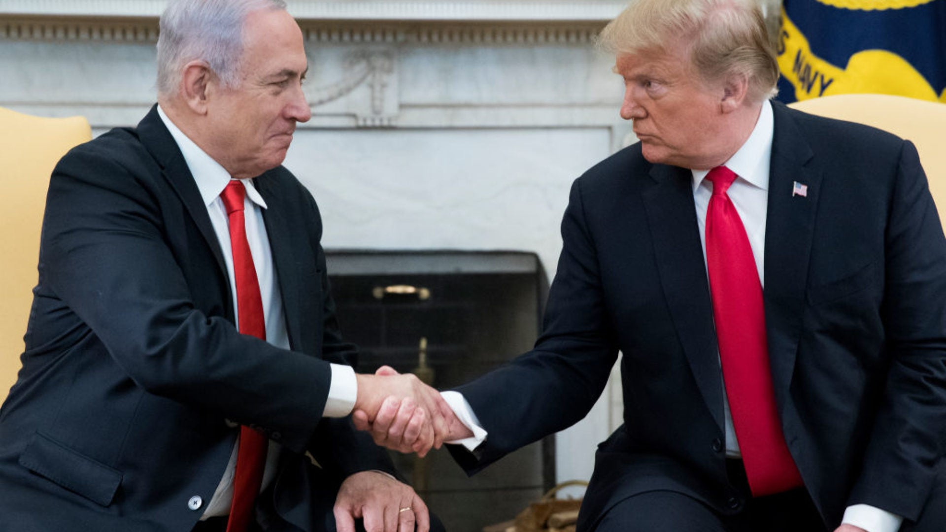 Opinion: Israel Blocks Reps. Ilhan Omar, Rashida Tlaib Visit After Trump Pressure, Prepare For Democrats' Political Theater