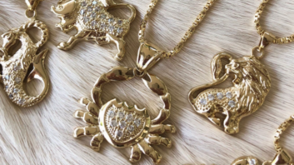 Rep Your Sign With These Zodiac Jewelry Picks