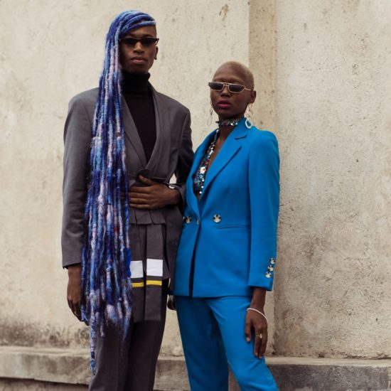 This Is How Black Creatives Slay Milan Fashion Week