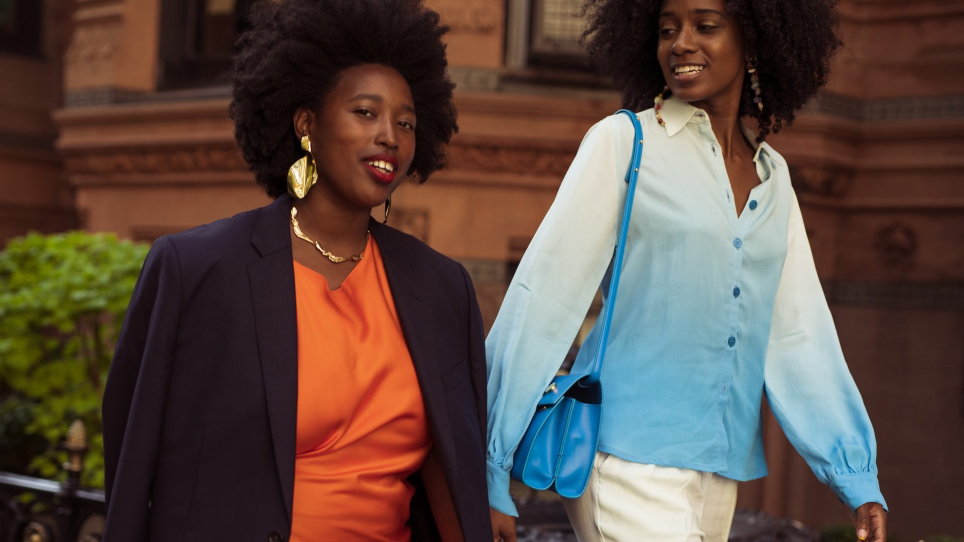 The Best New York Fashion Week Spring/Summer 2020 Street Style