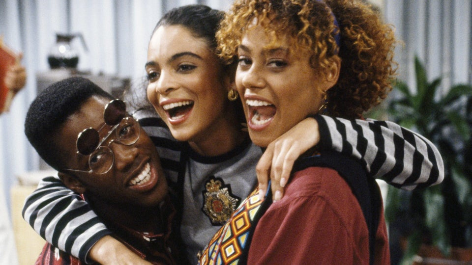 'A Different World' Premiered 32 Years Ago This Week