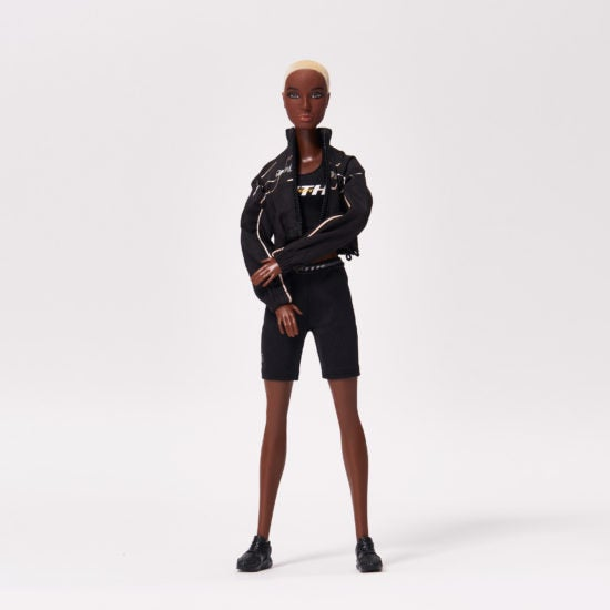 KITH WOMEN Teams Up With Barbie For Its 60th Anniversary