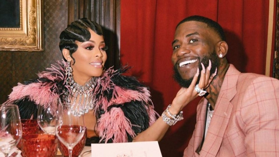 Gucci Mane And Keyshia Ka'oir Do Milan Fashion Week