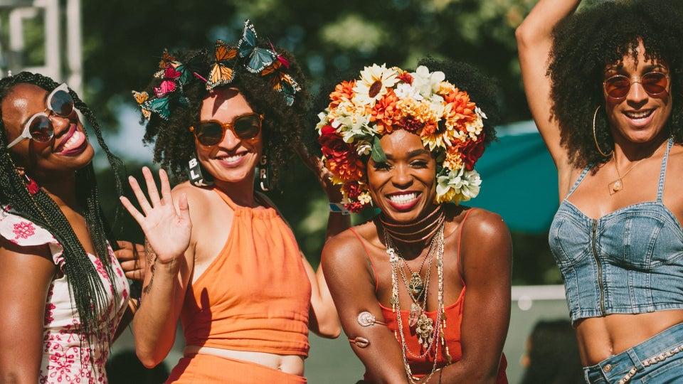 Curlfest Atlanta Was A Twirl, Here Are 29 Pics To Prove It