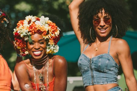 Curlfest Atlanta Was A Twirl, Here Are 29 Pics To Prove It