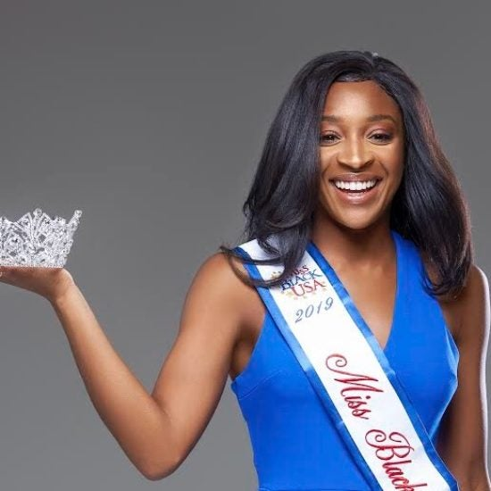 From Madison To Miss Black USA: How Growing Up In The Midwest Prepared TaKema Balentine For Her Throne