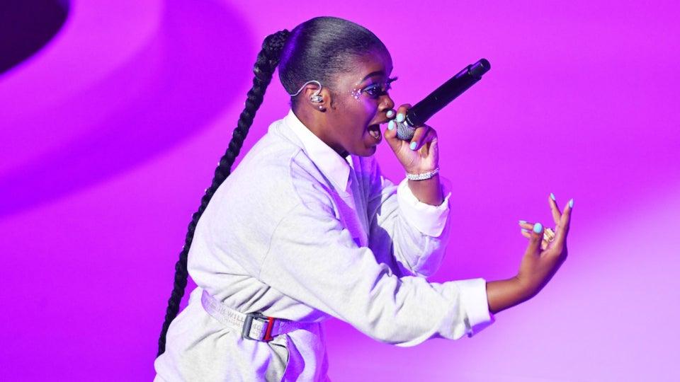 Sneak Peek Of The Performances From Rihanna's Savage x Fenty Show