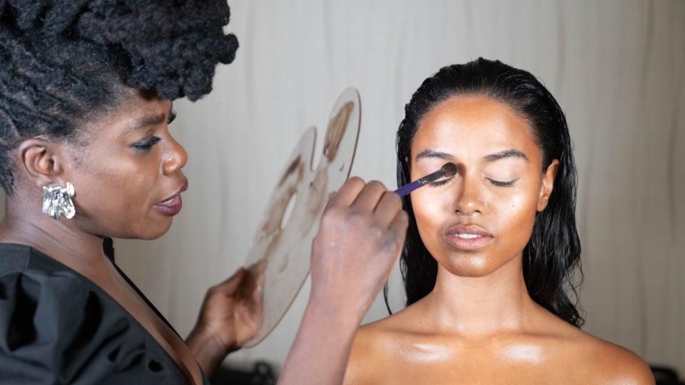 Danessa Myricks Tapped As The Makeup Show Consultant