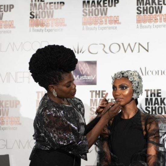 Danessa Myricks Has Been Tapped As The New Consultant For The Makeup Show