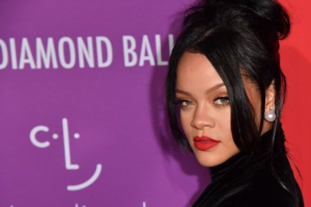 The Best In Beauty From Rihanna's Diamond Ball