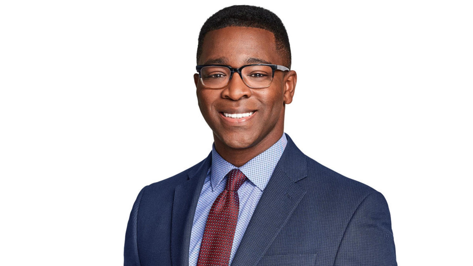 Philadelphia News Anchor Dray Clark Charged With Assault On Girlfriend