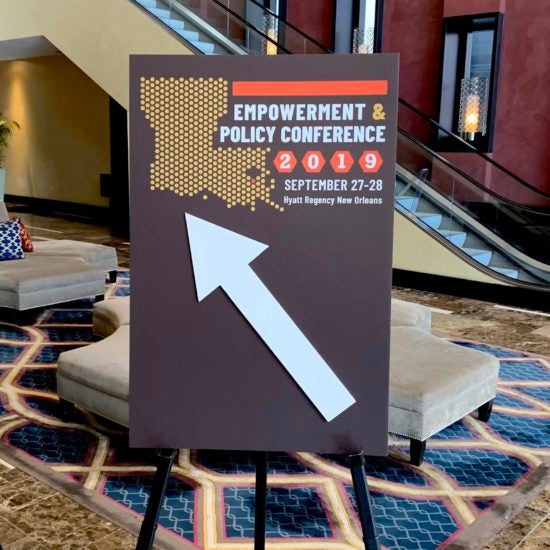 Urban League Of Louisiana, Louisiana Legislative Black Caucus Hold Inaugural Empowerment And Policy Conference