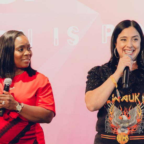 Sharifa Murdock and Laura Stylez On Spearheading ENVSN Festival