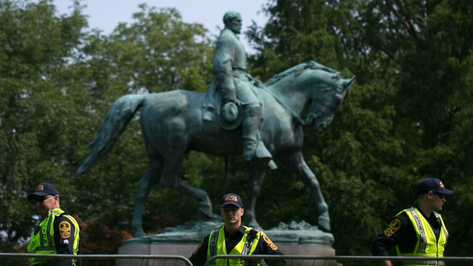 Charlottesville Man Sues Local Paper For Reporting His Family's Slaveholding Past