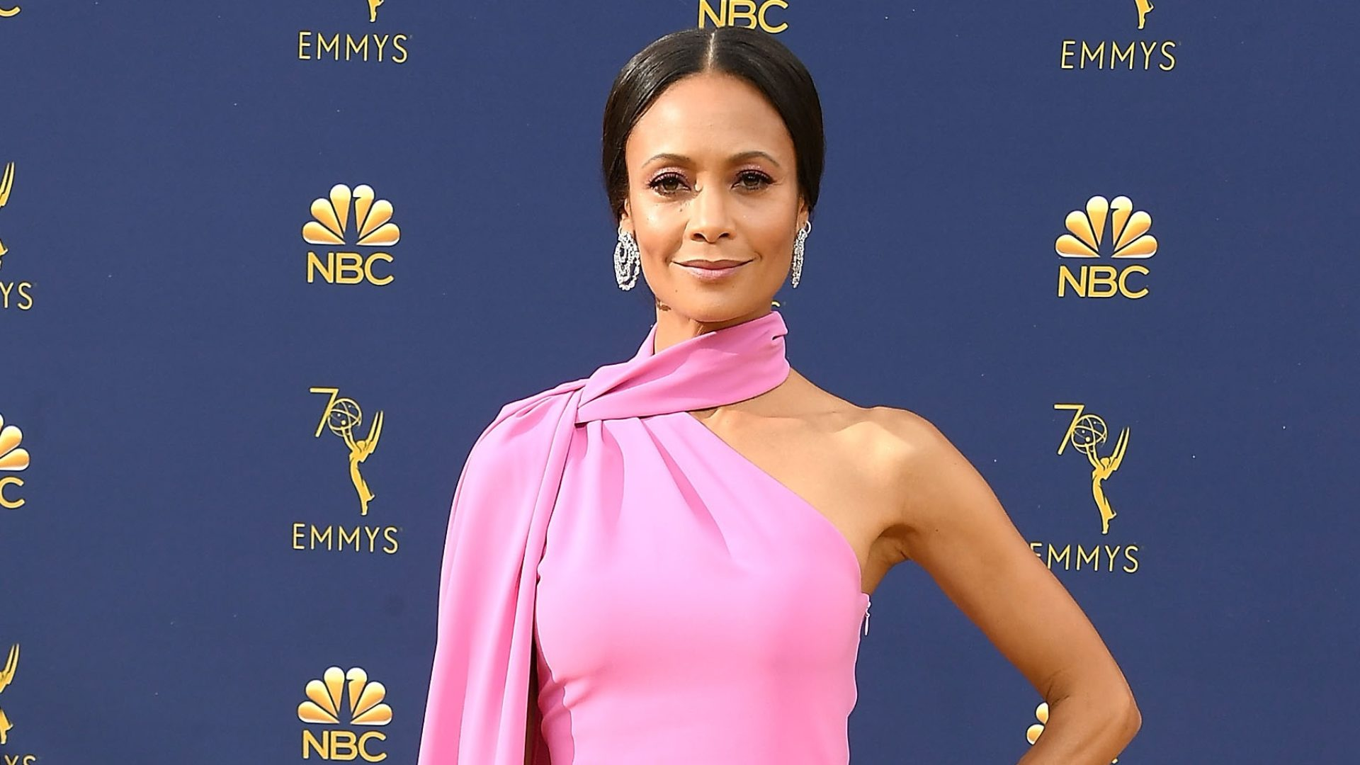 10 Of Our Favorite 2018 Emmy Red Carpet Moments