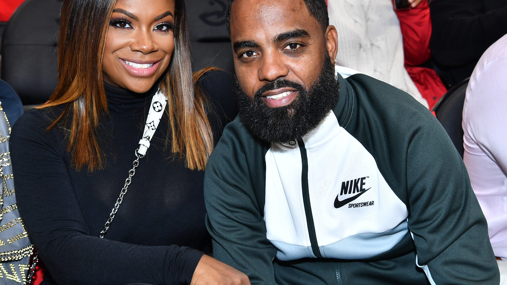 Kandi Burruss Welcomes Her Second Child With Todd Tucker
