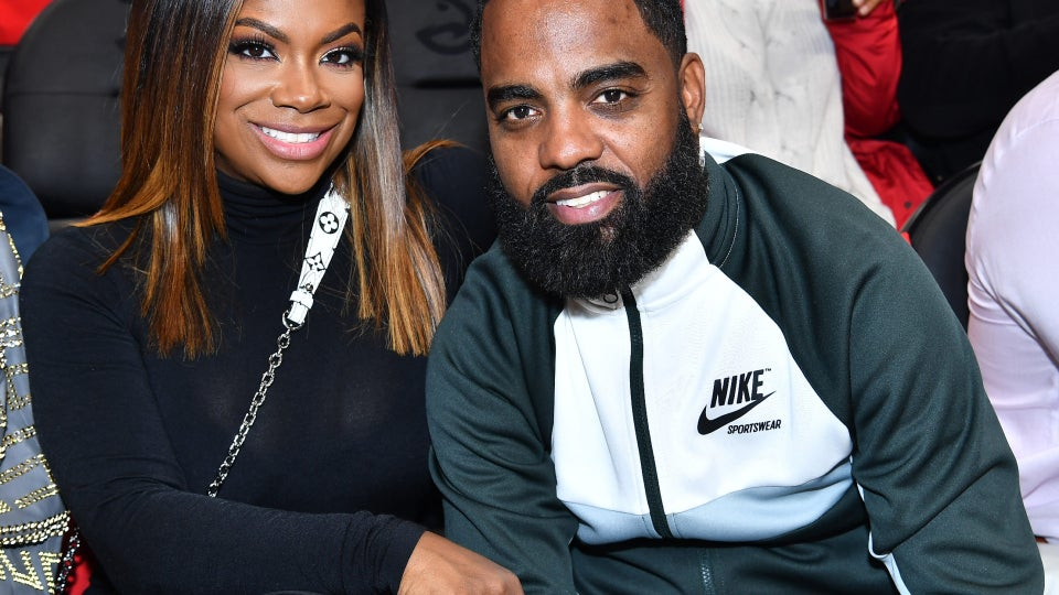 'Real Housewives of Atlanta' Star Kandi Burruss Welcomes a Baby Girl via Surrogate