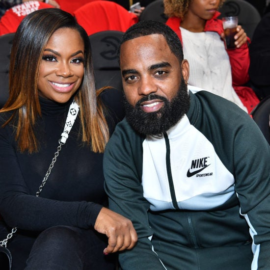 Kandi Burruss and Todd Tucker Are Expecting Another Child Via Surrogate
