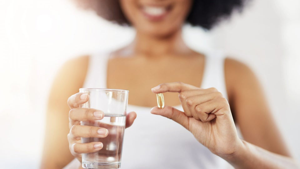 How To Determine Which Vitamins You Should Be Taking