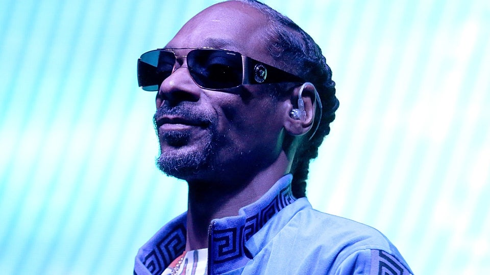 Snoop Dogg Explains Gayle King Rant On Red Table Talk