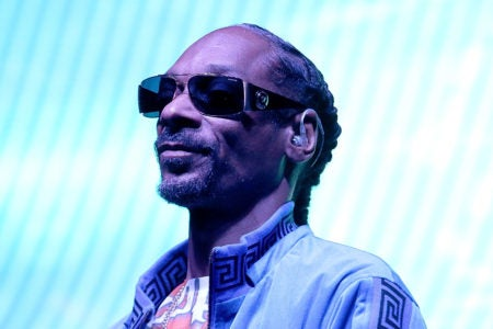 Snoop Dogg Explains Gayle King Rant On Red Table Talk - Essence