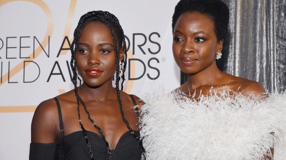 Lupita Nyong'o And Danai Gurira's 'Americanah' Adaptation Headed To HBO Max