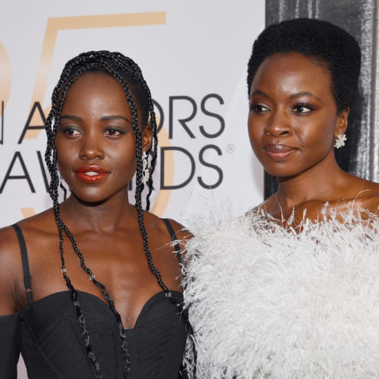 Lupita Nyong'o And Danai Gurira's 'Americanah' Adaptation Headed To HBO Max
