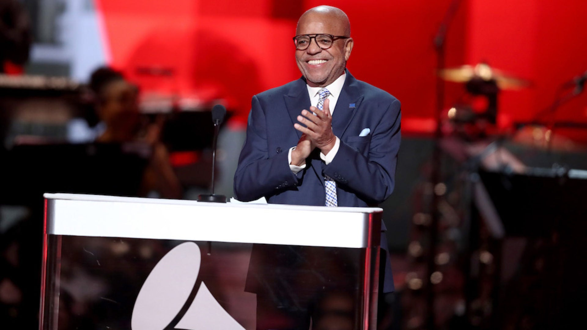 Motown Founder And Music Legend Berry Gordy Is Retiring