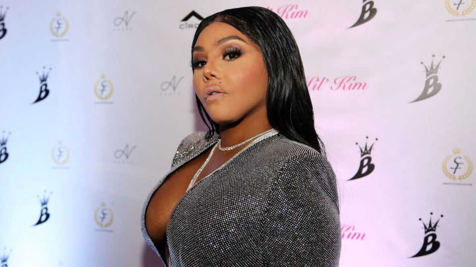 Lil Kim To Receive Special Honor At BET Hip Hop Awards