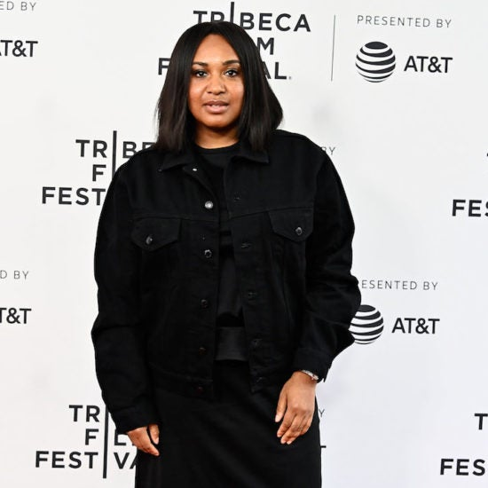 Director Stella Meghie Is Giving Black Women Space To Be Many Things