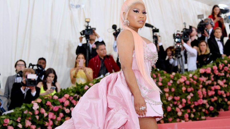 Nicki Minaj Apologizes For 'Abrupt And Insensitive' Retirement Announcement