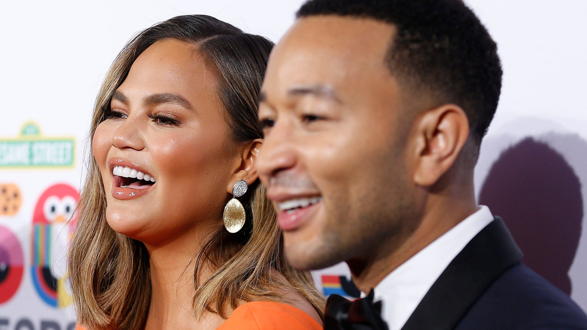 Trump Tries To Come For Chrissy Teigen And John Legend When She Didn't Send For Him