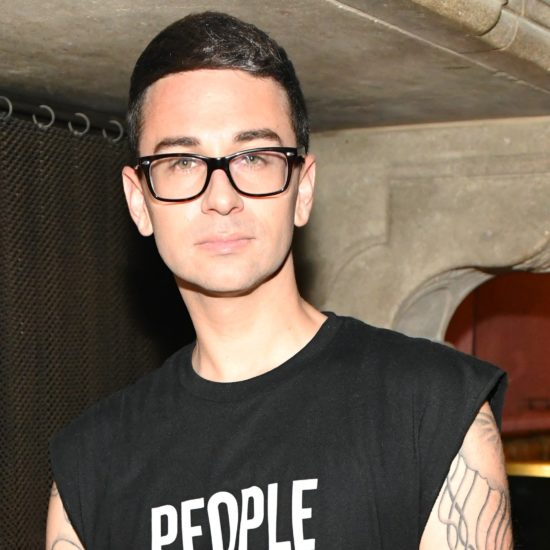 Christian Siriano Is Helping Cancer Survivors Find Their Personal Style