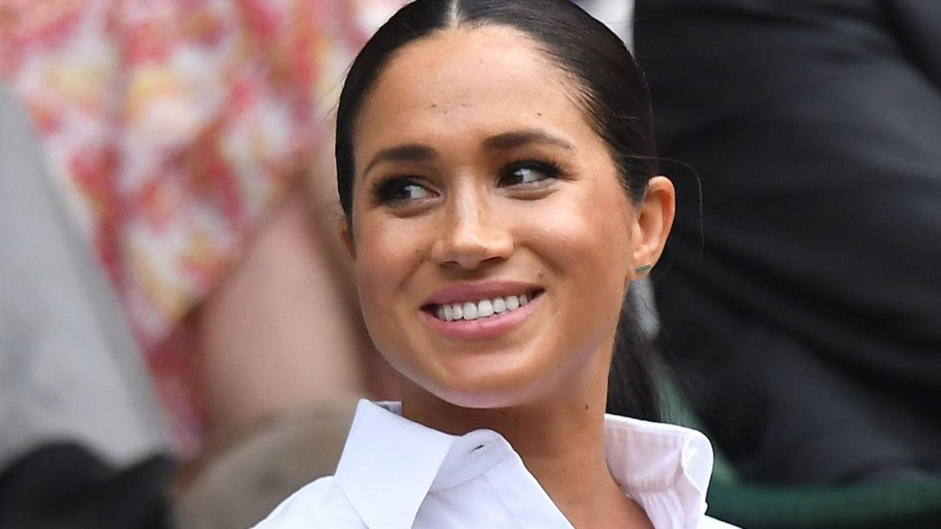 Meghan Markle Ready To Cheer On Serena Williams At US Open Final