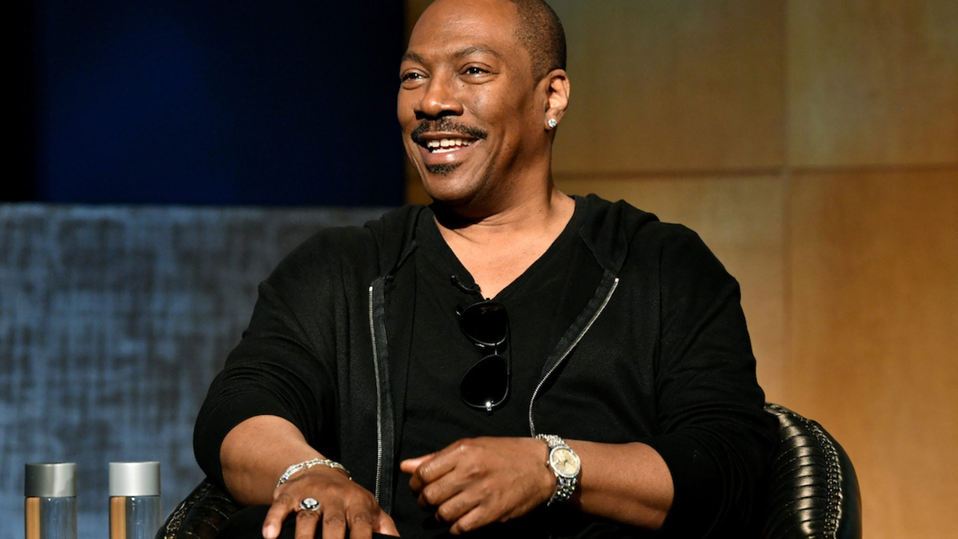 Eddie Murphy Returning To Stand-Up With New Comedy Tour In 2020