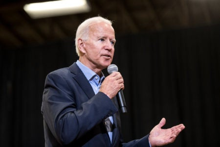 Biden On Gaffes, Inaccuracies In Stories: 'Details Are Irrelevant' To Policy Decisions