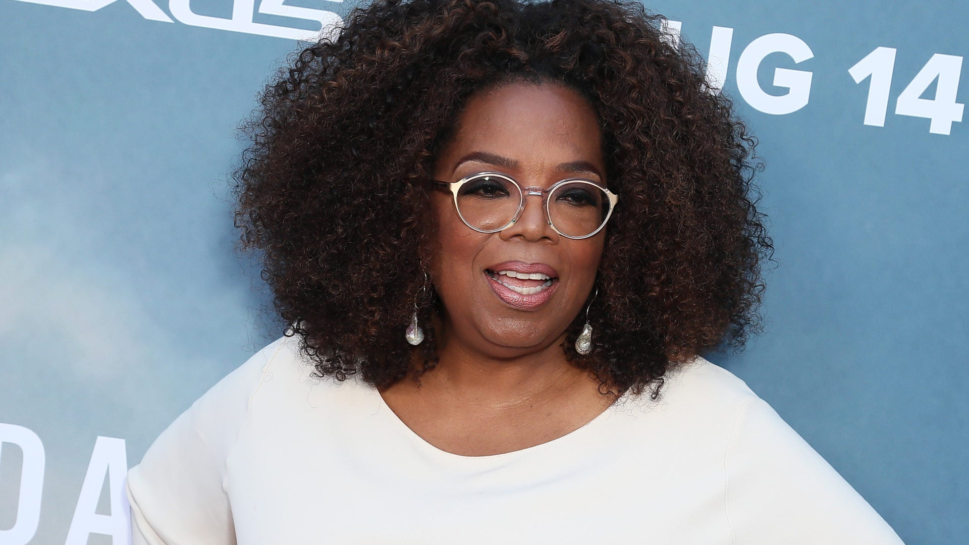 Oprah Donates 1 Million To United Negro College Fund