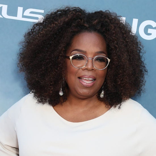 Oprah Donates $1 Million To United Negro College Fund
