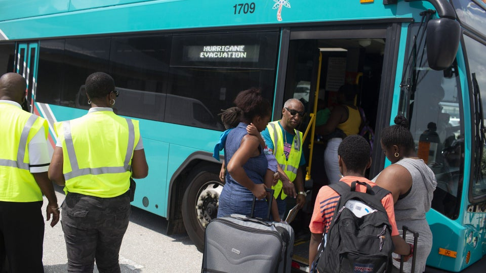 Bahamian Girl Placed In Miami Shelter For Abandoned Kids As Parents Try To Regain Custody